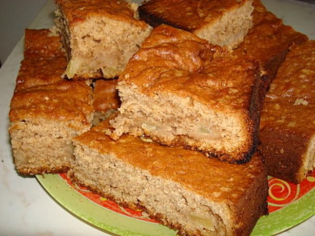Times German Apple Cake Recipe
