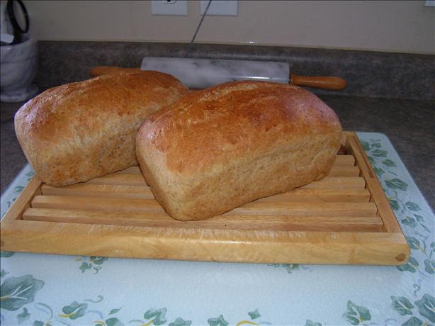 Light Whole Wheat Bread Bread Machine) Recipe - Food.com