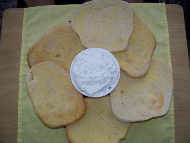 Kittencals Tzatziki Greek Cucumber And Yogurt Salad) Recipe - Food.com