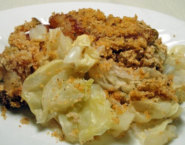 Cabbage Apple Cinnamon... Vegetarian Cabbage Recipes