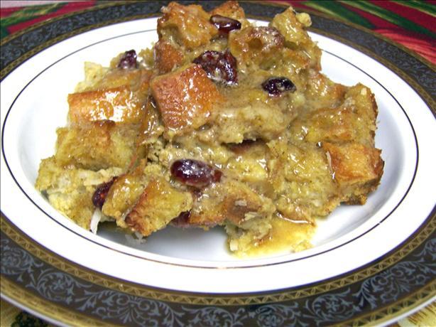 Mango Coconut Bread Pudding With Rum Sauce Recipe - Food.com