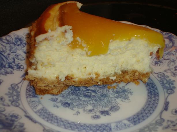 Lemon Supreme Cheesecake Recipe - Food.com