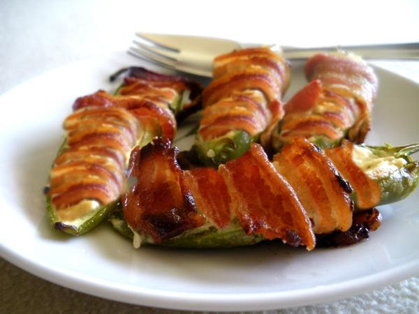 Jalapeno Poppers Recipe - Food.com
