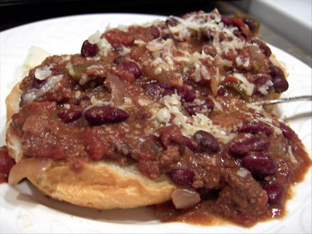 dianes crock pot chili con carne recipe food