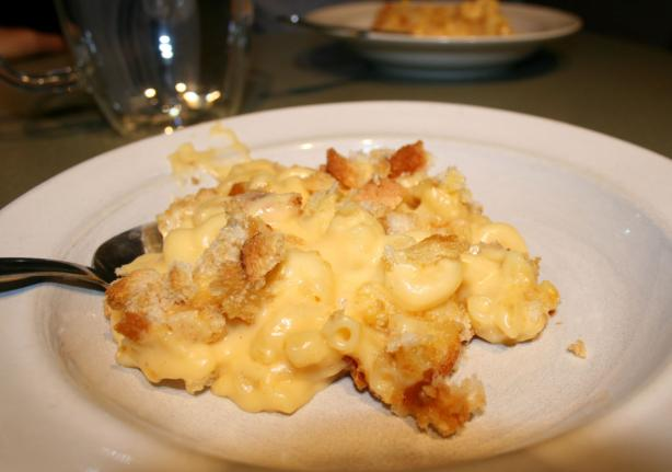 army and lou s soul food macaroni and cheese recipe   food