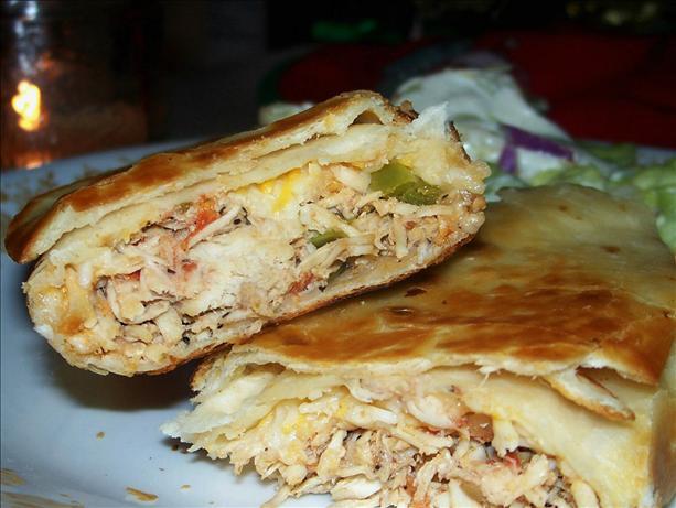 Shredded Chicken for Enchiladas, Tostadas, Tacos.... Photo by Marsha D ...