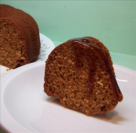 Cajun Syrup Cake (GÂteau De Sirop). Photo by PaulaG
