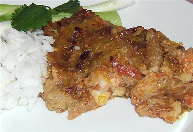 Corvina cacerola ecuadorean fish casserole recipe for Fish casserole recipes