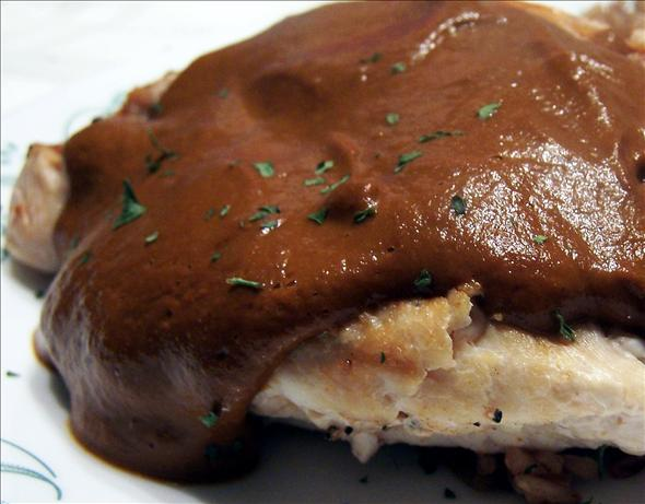 ... mole sauce chicken with mole poblano kankun sauce daily archives may 5