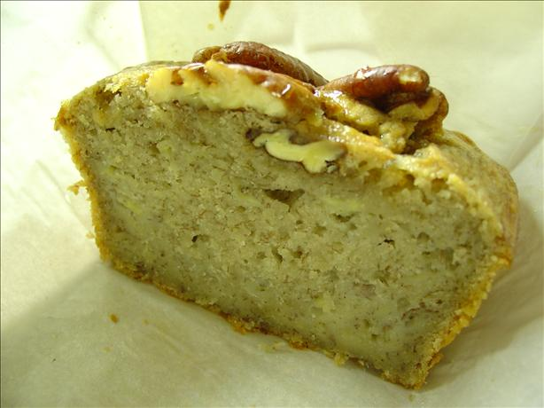 Simple Pecan Pound Cake Recipe - Food.com
