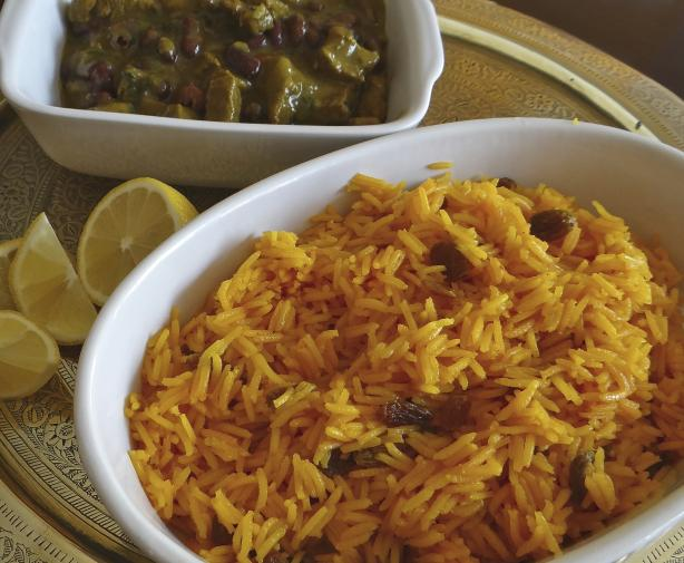 how to make african rice dishes