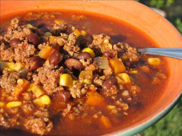 · Slow Cooker Chili is one of my all time most popular recipes and for good reason! This is the best chili around and a long time family favorite! It's so flavorful, its packed with protein and perfectly hearty and it's a dinner everyone can agree on/5().