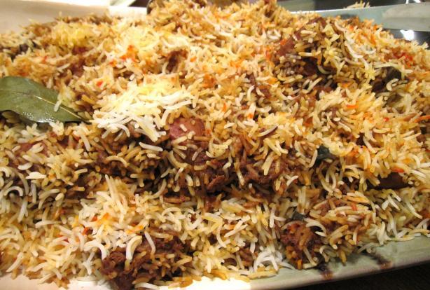 Sindhi Biryani Recipe - Food.com
