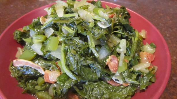 Turnip Greens Stew Recipe - Food.com Green Turnip Recipe