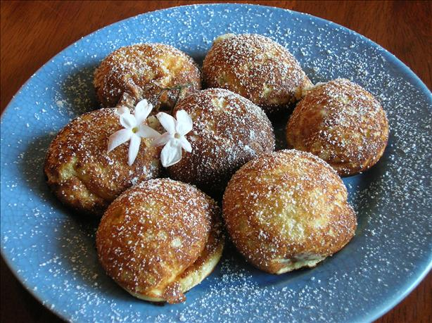 Aebleskiver. Photo by Pam-I-Am