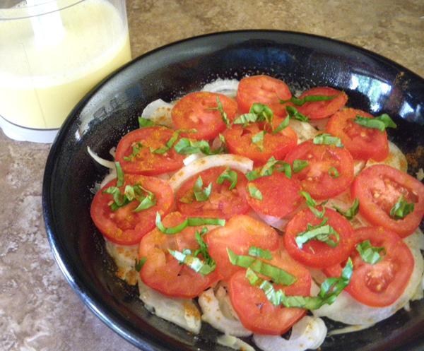 Food  Quiche Recipe