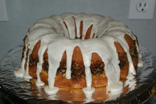 Cake Doctor Honey Bun Cake Recipe