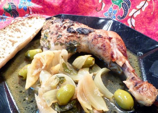 Arganas moroccan chicken recipe for Argana moroccan cuisine