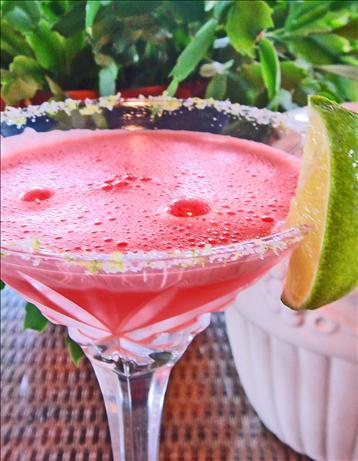 Frozen Watermelon Margaritas Recipe - Food.com
