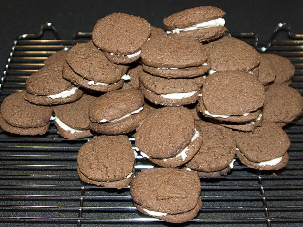 Gluten Free Oreo Cookies Recipe - Food.com