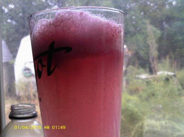 amy 39 s pretty in pink baby shower punch photo by dienia b
