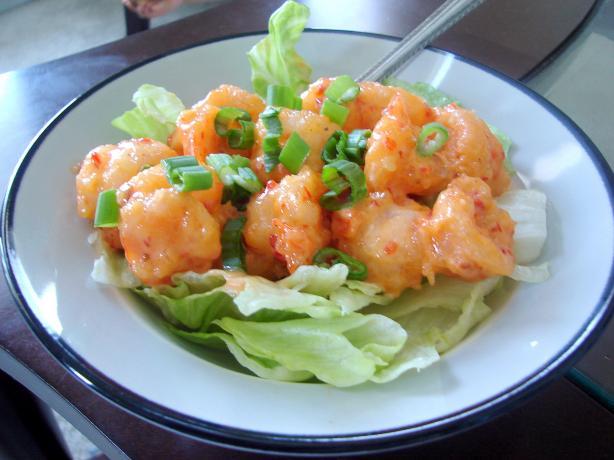 Bang Bang Shrimp - Copycat from Bonefish Grill. Photo by roxsi