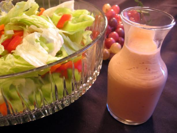 Best store bought thousand island dressing