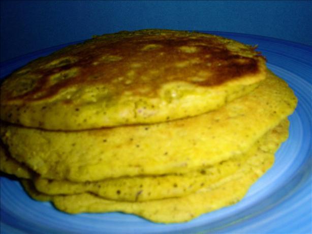 Socca Provencal Savory Chickpea Pancake) - Gluten-Free Recipe - Food ...