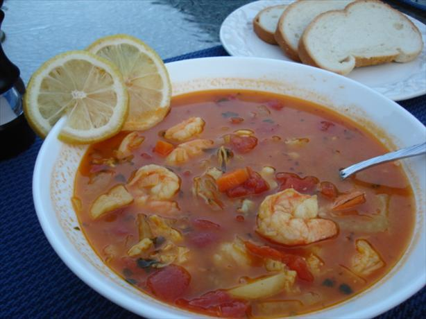 recipes bouillabaisse bouillabaisse bouillabaisse simplified simple ...
