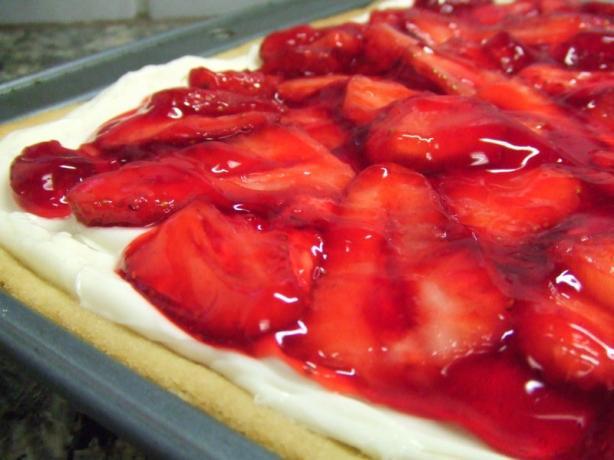 Strawberry Splendor Pizza Recipe Recipe - Food.com