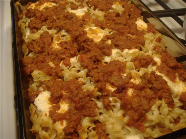 Easy casserole recipes with ground turkey tacos