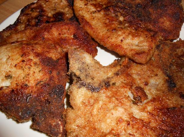 How To Cook Breaded Pork Chops In The Oven How To Cook Breaded Pork ...
