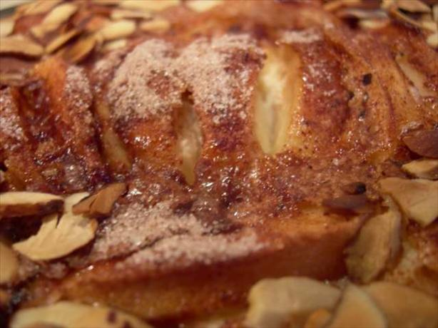 Bavarian Apple Torte Recipe - Baking.Food.com