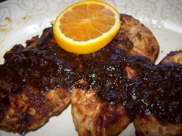 how to make lemon pepper sauce for chicken