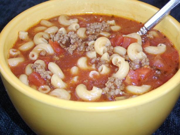 and tomato macaroni soup tomato macaroni soup chicken macaroni tomato ...
