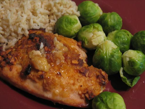 No-Work Baked Chicken Recipe - Food.com