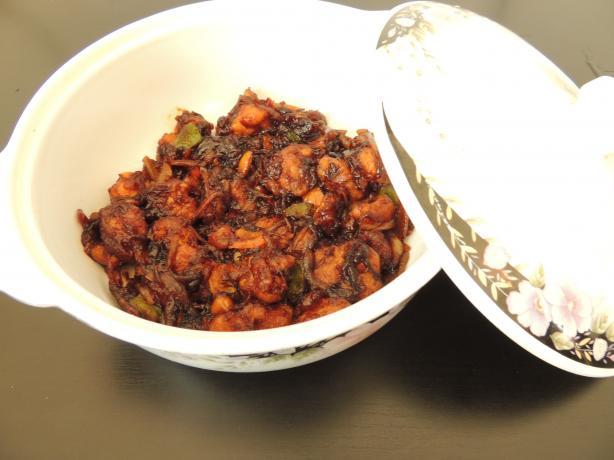 Chinese Chicken Manchurian Recipe - Food.com