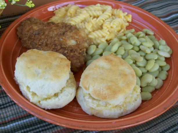 1960 Original Kentucky Buttermilk Biscuit. Photo by Chef shapeweaver ...