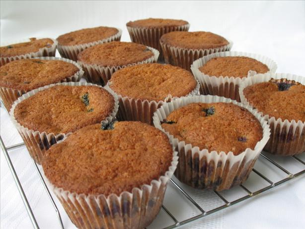 Barefoot Contessa Coffee Cake Blueberry Muffins