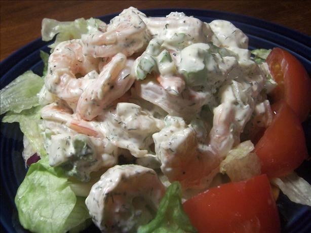 Ina Gartens Shrimp Salad Barefoot Contessa Recipe