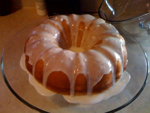 Lemon Cake With Yogurt Barefoot Contessa Recipe