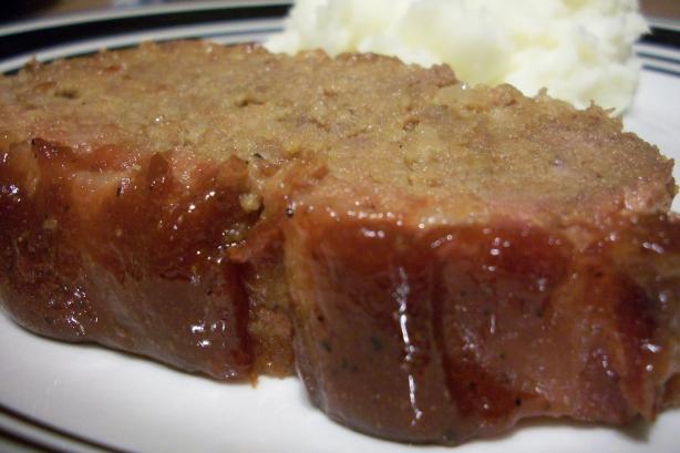 meatloaf the best meatloaf best ever meatloaf my favorite meatloaf ...