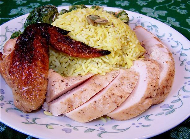 Cardamom Honey Roasted Chicken Recipe - Food.com