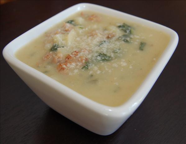 Zuppa Toscana Soup Olive Garden Clone) Recipe - Food.com
