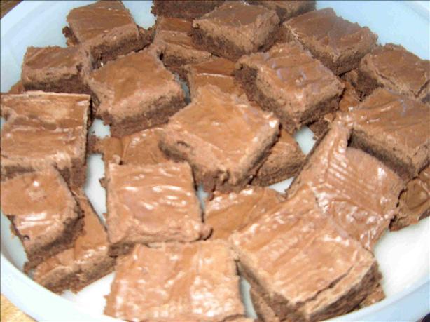 Double Fudge Brownie Chunks. Photo by Lainey6605