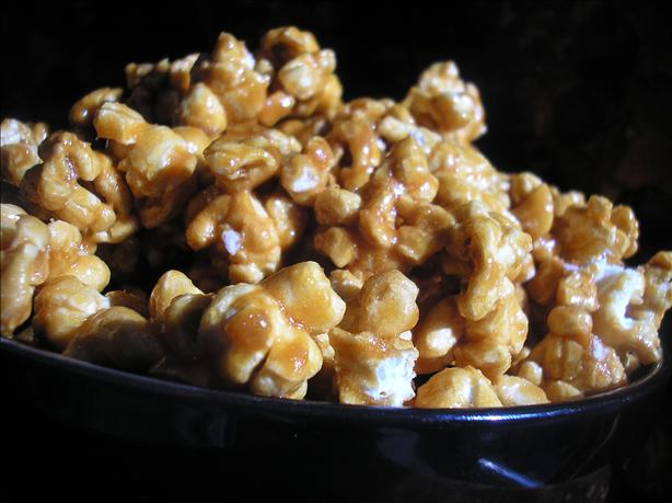 Microwave Caramel Corn. Photo by Shannon 24