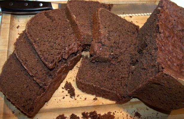 Black Bread Bread Machine) Recipe - Healthy.Food.com