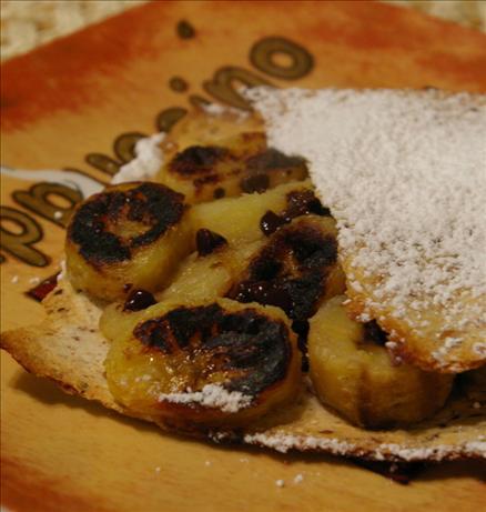 Banana Chocolate Oven Melts Recipe - Food.com