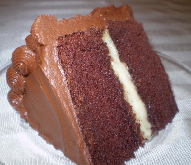 Best-Ever Chocolate Cake , Heritage Recipe Recipe - Food.com