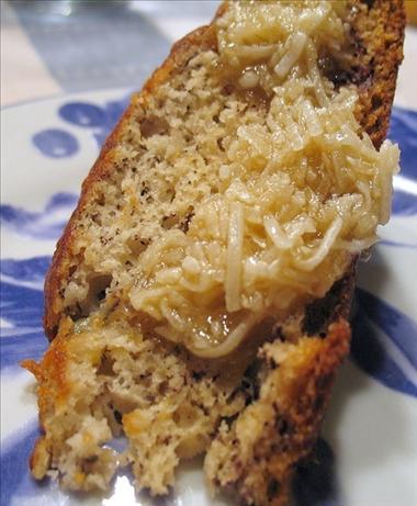 banana coconut sesame cake recipes dishmaps black sesame banana cake ...